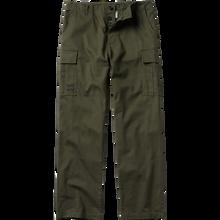 Ghetto Wear - Wear Cargo Pants 32-army Green