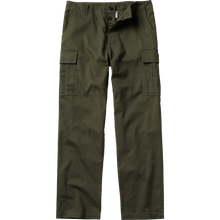 Ghetto Wear - Wear Cargo Pants 30-army Green
