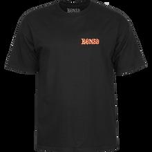 Bones Wheels - Blazer Ss S-black - T-shirt