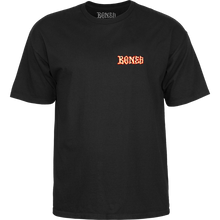 Bones Wheels - Blazer Ss M-black - T-shirt