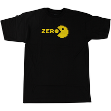 Zero - Chomp Ss Xl-black/yel - T-shirt