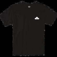 Thank you - You Cloudy Ss L-black - T-shirt