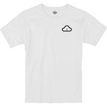 Thank you - You Cloudy Ss Xl-white - T-shirt