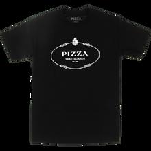Pizza - Couture Ss L-black - T-shirt