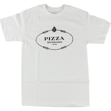 Pizza - Couture Ss S-white - T-shirt
