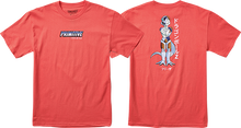 Primitive - Dbz Frieza Mecha Ss S-coral - T-shirt