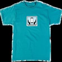 Alien Workshop - Exalt Gen Zed Ss M-seafoam - T-shirt