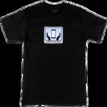Alien Workshop - Exalt Gen Zed Ss L-black - T-shirt