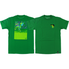 Girl - Futbol Ss S-kelly Green - T-shirt