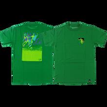 Girl - Futbol Ss Xl-kelly Green - T-shirt