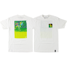Girl - Futbol Ss M-white - T-shirt