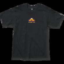 Thank you - You Game Cloud Ss S-black - T-shirt