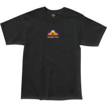Thank you - You Game Cloud Ss Xl-black - T-shirt