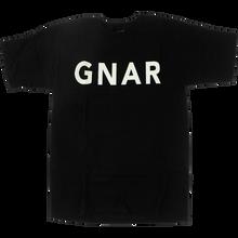 Gnarhunters - Gnarmy Ss S-black - T-shirt