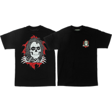 Maxallure - Little Ripper Ss L-black - T-shirt