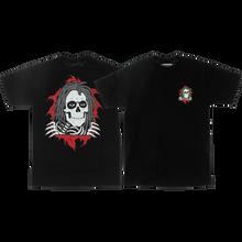 Maxallure - Little Ripper Ss Xl-black - T-shirt
