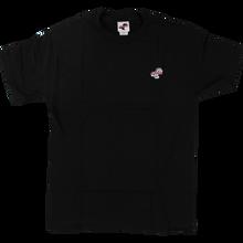 Santa Cruz - Ogsc Mini Ss S-black - T-shirt