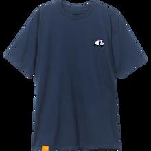 Enjoi - Small Panda Logo Ss Xl-navy - T-shirt