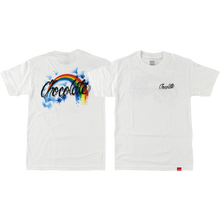 Chocolate - Swap Meet Ss S-white - T-shirt