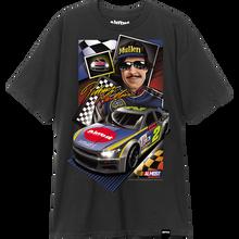 ALMOST - Talladega Ss S-black - T-shirt