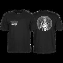 Bones Wheels - Terror Nacht Nightmare Ss Xl-black - T-shirt