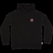 Independent - Btgc Patch Hd/swt S-black - Skateboard Sweatshirt