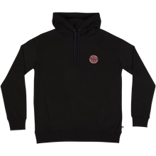 Independent - Btgc Patch Hd/swt M-black - Skateboard Sweatshirt