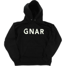 Gnarhunters - Gnarmy Hd/swt S-black - Skateboard Sweatshirt