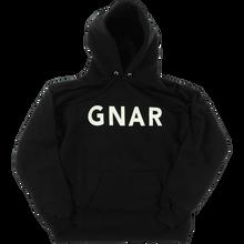 Gnarhunters - Gnarmy Hd/swt L-black - Skateboard Sweatshirt