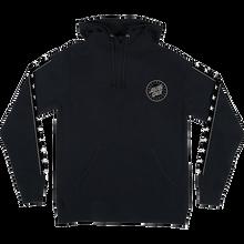 Santa Cruz - Spangle Hd/swt Xl-black - Skateboard Sweatshirt