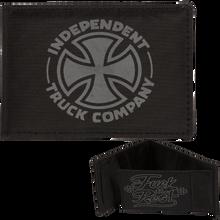 Independent - Ftr Bi-fold Wallet Black