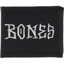 Bones Wheels - Lil Homie Wallet Black