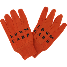 LOWCARD - Lcc Work Gloves Brown