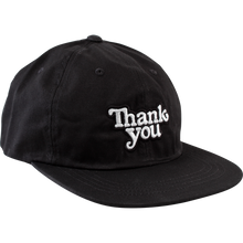Thank you - You Logo Adj-black/wht