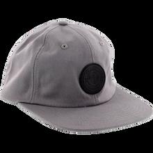 Thunder Trucks - Mainline Hat Adj-charcoal/blk