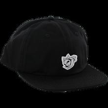 OJ WHEELS - Ojs Oldschool Tonal Hat Adj-black