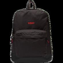 DEATH WISH - Deathspray Backpack Black - Backpack