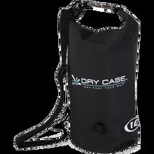 Dry Case - Deca Waterproof Dry Bag Black - Backpack