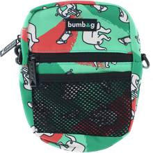 Bumbag - Compact Eloise Teal - Backpack