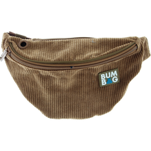 Bumbag - Basic Groove Farm Brown - Backpack