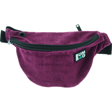 Bumbag - Basic Groove Farm Purple - Backpack