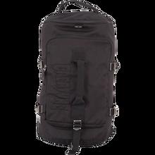 CREATURE - Hesh Tour Duffle Bag Black - Backpack
