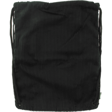 Bumbag - Cinch Backpack Jiff Black - Backpack