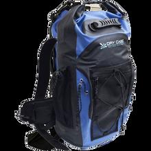 Dry Case - Masonboro Waterproof Dry Bag Blue - Backpack