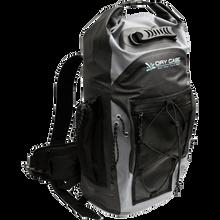 Dry Case - Masonboro Waterproof Dry Bag Grey - Backpack