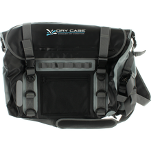 Dry Case - The Forty Waterproof Duffle Bag Grey - Backpack