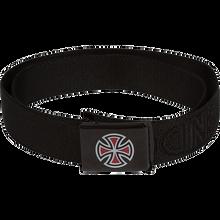 Independent - B/c Web Belt Web Belt Black