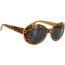 Happy Hour - Hour Beach Party Sunglasses Leopard