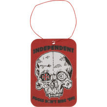 Independent - Fools Don't Air Freshener