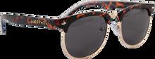 Happy Hour - Hour Herman G2 Classic Gloss Tort Sunglasses